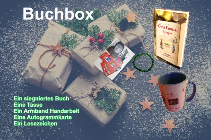 Buchbox Kochbuch